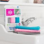 McLean microfibre cloths