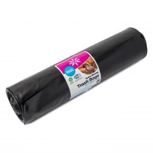 McLean-Prof. Extra stong heavy-duty bag LD 150L, 10pcs
