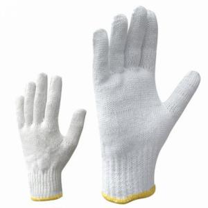 McLean Вязаные перчатки, белые, S