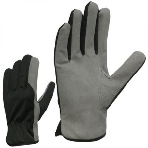 McLean Syhnthetical leather glove, S