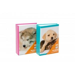 Elise, Maxi-mini valokuva-albumi, Animals, 100 valokuvalle