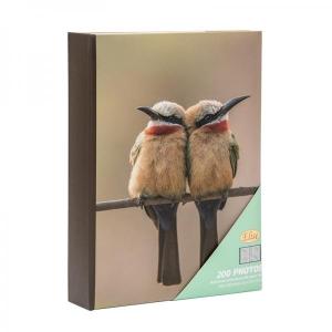 Elise Альбом-книжка на 200 фото Birds