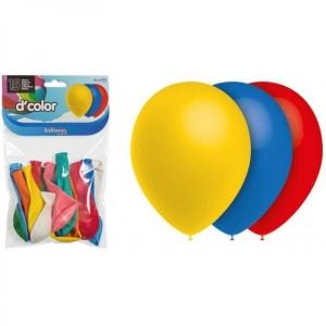 Balloonia õhupallid 15tk/pk, diam 25cm, Classic