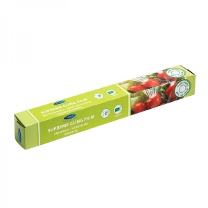 Smile Supreme Cling film, 70% from sea salt, 29cmx20m, Top Quality