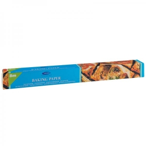 Smile baking paper 38cm x 8m, in box