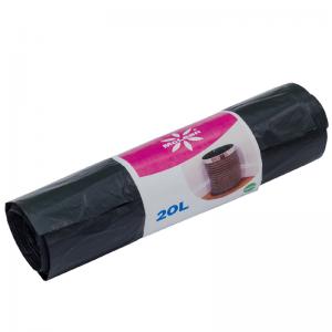 McLean Мешок для мусора 20л, 420x600, 30шт/рулон