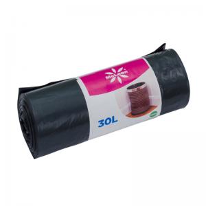 McLean Мешок для мусора 30л, 560x640, 30шт/рулон