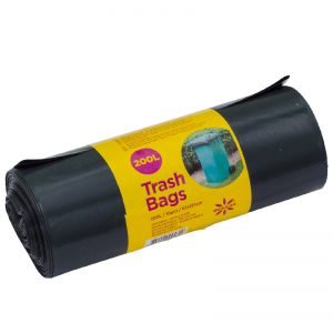 McLean-Home garbage bags, 200l, 82x125cm, 10 pcs/roll