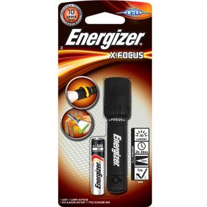 Energizer taskulamp X-Focus 1xAAA LED