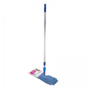 McLean-Prof. double sided mop set 40cm with telesc.handle