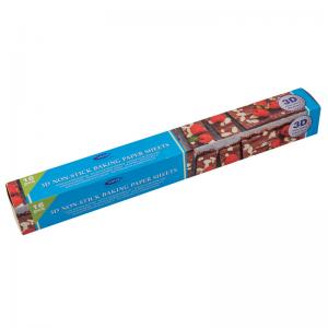 Smile, 3D-Leivinpaperi arkki, 38x42cm, 16arkkia, laatikon sisällä