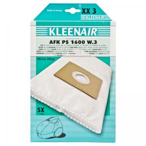 Kleenair, Tristar/Elram 77105 sms pölypussi, 5 kpl. XX 3