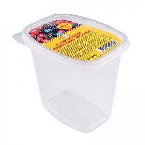 Elise freezer boxes 5pcs 1000ml