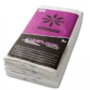 McLean-Prof. Unifloor Expert, Puuvilla lattialiina, 50x60cm, 5kpl