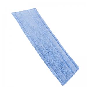 McLean-Prof. Mikrokuitu ikkunamoppi märkäpesuun, sininen 30cm
