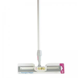 McLean-Prof. Sweeper-Wiper 35 cm with alumium handle, 1 pcs