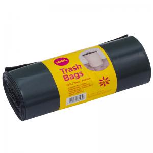 McLean-Home garbage bags, 100l, 710x1150cm, 10 pcs/roll