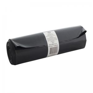 McLean-Prof. Особо прочный строительный мусорный мешок Extra 150л, 10 шт/рулон 750x1150x0,13мм