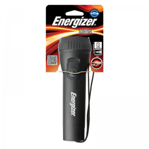 Energizer big plastic light