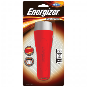 Energizer LED taskulamp Grip-it (2D)