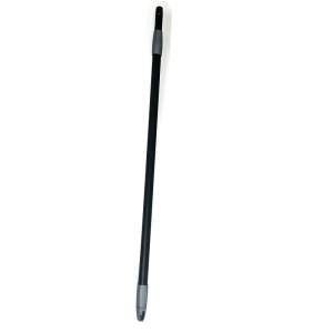 McLean-Prof. rubber telescope handle 0,75-1,5m, 1tk