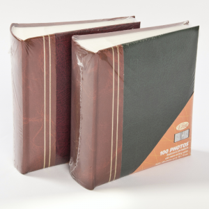 Elise raamatuköitega memo album, Classic, 100 fotot