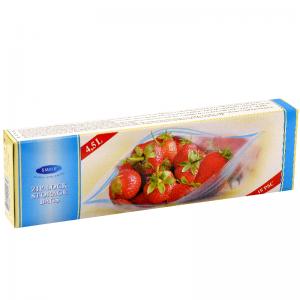 Smile Soonsulguritega säilituskotid 4,5L, 26x36 cm, 15tk