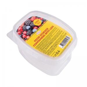 McLean Коробочки для заморозки 5шт/уп, 350 мл