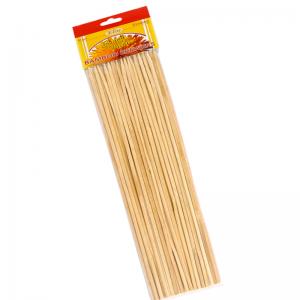 Elise Бамбуковые палочки 40см, диам. 4мм, 50шт
