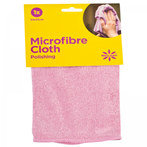 McLean microfiber for polishing 1 pcs