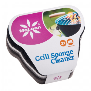 McLean Grill cleaning sponges 2pcs,