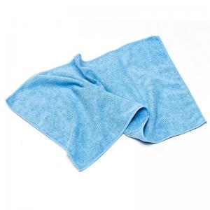 McLean-Prof. Тряпка из микроволокна, синяя, 35x60см, 1шт