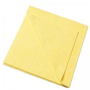 McLean-Home Универсальная тряпочка желтая nonwoven 38x38см