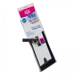 McLean Моп с основой для мытья окон GLASS Expert 30 см с этикеткой