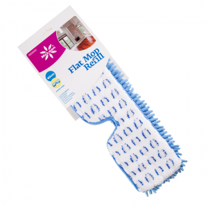 McLean-Prof. double sided floormop  40cm