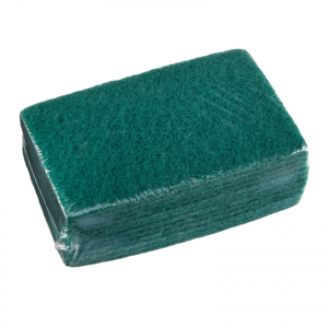 McLean-Prof. Пластина зеленая 15x23см, 12шт