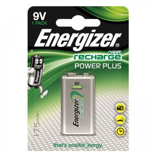 Energizer rechargeable HR22 (8,4V) 150 mAh
