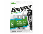 Energizer, Recharge power plus, HR22/9V ladattava NiMh 175 mAh paristo, 1kpl