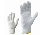 McLean Knitted cotton gloves S