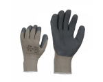 McLean Thermo lining soft structured latex coated work gloves, XL