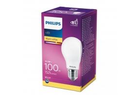 Filament LED lamp dekoratiiv P45 420LM 4W E14, Power