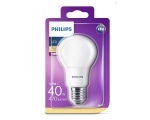 Philips LED lamp A60 7W E27 806lm 827 15000h filament