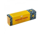 Elise freezer bags, 1L, 100 pcs/roll