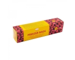 Elise freezer bags, 2L, 75 pcs/roll