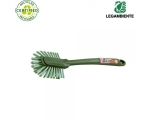 Ecological dish brush