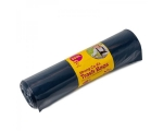 McLean-Home strong trash bags 250L, 5 pcs/roll