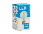 Filament LED lamp GLS 420LM 4W E27, Power