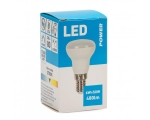 LED R50 E14, 6W 480lm, Power