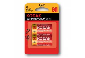 Аккумулятор для слуховых аппаратов Kodak P312, 6 шт.