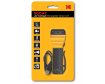 Kodak LED flashlight Handy 100, USB rechargeable